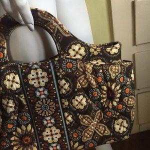 Vera Bradley print purse